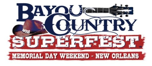 Bayou Country Superfest / Festival Productions Inc.