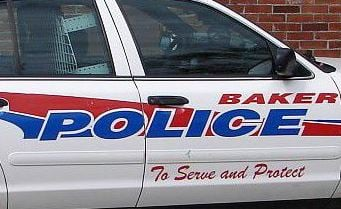 Baker Police Department / The Advocate