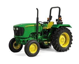 Photo of tractor stolen
