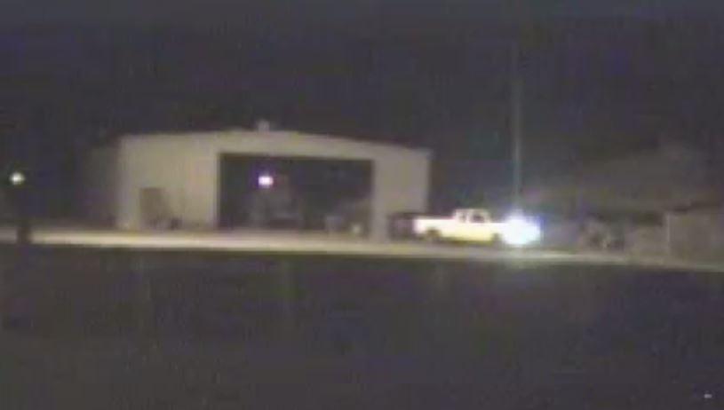 Suspect vehicle in stolen ATV case / SLPSO