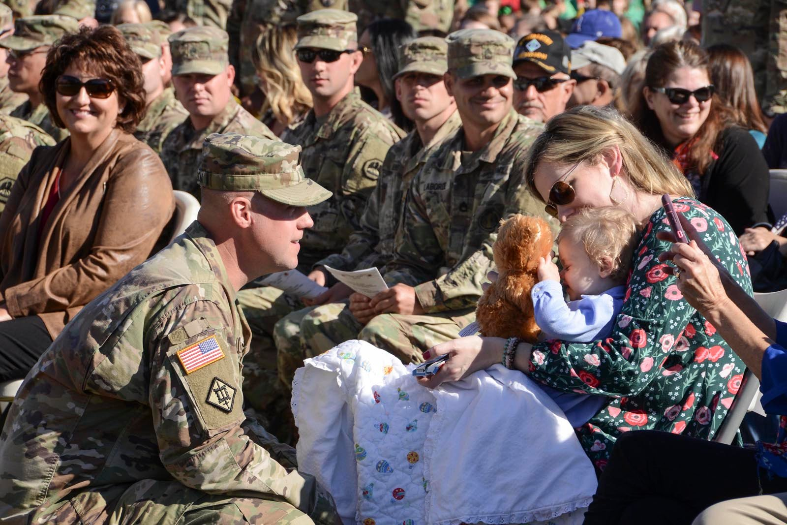 Courtesy: Louisiana National Guard