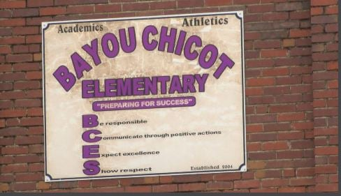 Bayou Chicot Elementary School