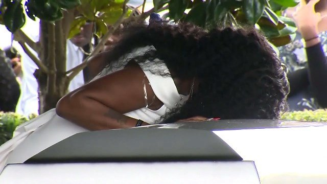 Funeral held for US soldier in Florida / Courtesy: ABC