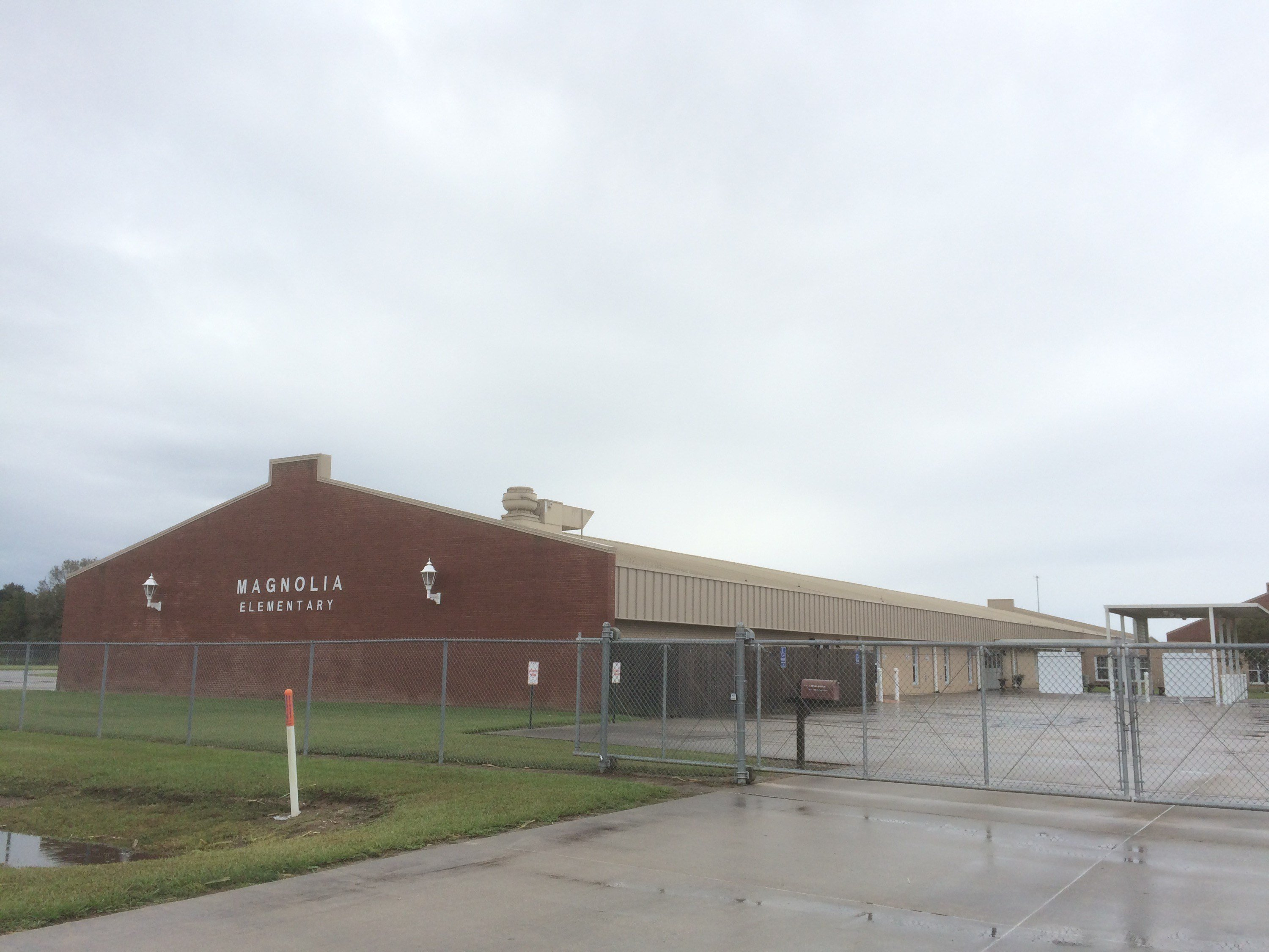 Magnolia Elementary expected to open Monday after firefighters respond overnight
