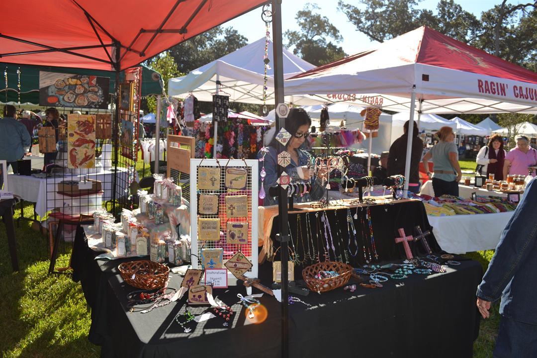 Vendor at 2016 Sweet Dough Pie Festival / Sweet Dough Pie Festival