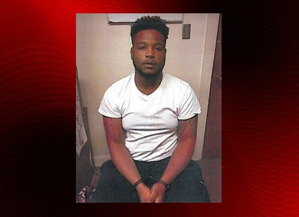 Jaylin M. Wayne / Courtesy: Lincoln Parish Sheriff's Office
