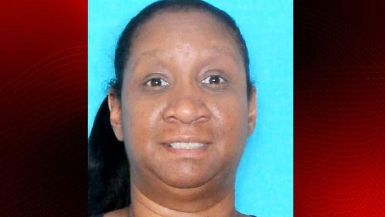Felicia Young / Opelousas Police