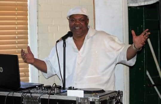 "DJ Derrick Troy ""Master Gee"" Broussard / Fletcher Funeral Home"