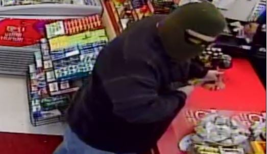 Identity of suspect sought by detectives