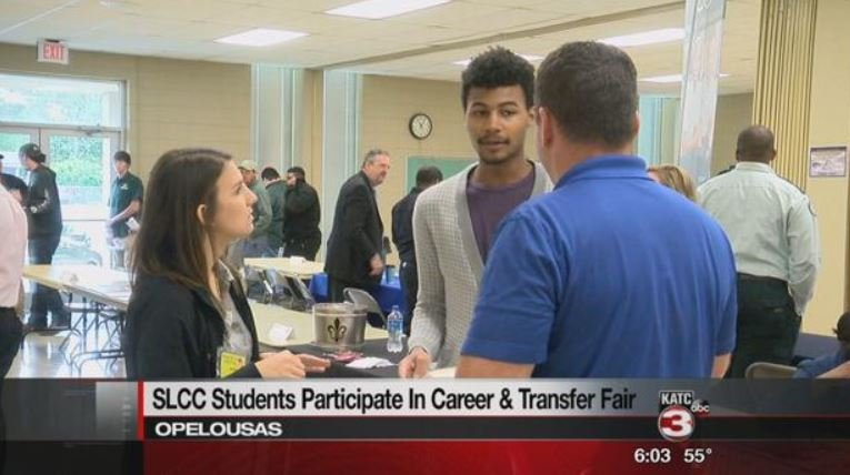 SLCC Career and Transfer Fair