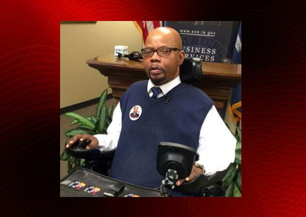 Derrick Edwards / Courtesy: The Advocate