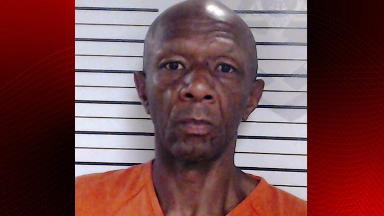 Jimmie Comeaux / St. Landry Crime Stoppers