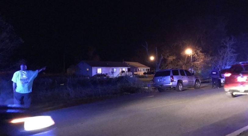 Three bodies found on Plank Road in East Feleciana Parish / Courtesy of WBRZ