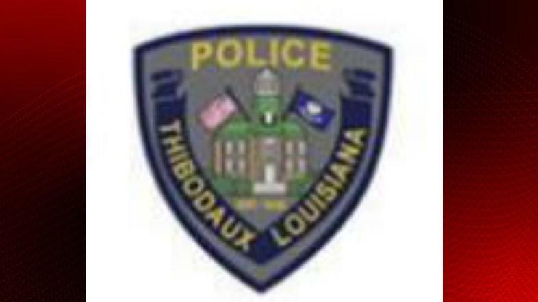 Thibodaux Police