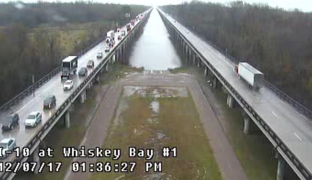 I-10 West Congestion / DOTD