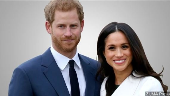 Prince Harry, Meghan Markle's Official Wedding Date Revealed!