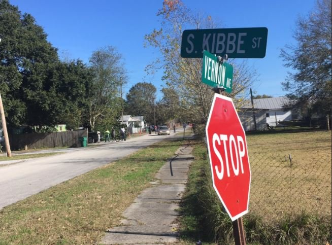 Abbeville shooting investigation on Kibbe and Vernon / KATC