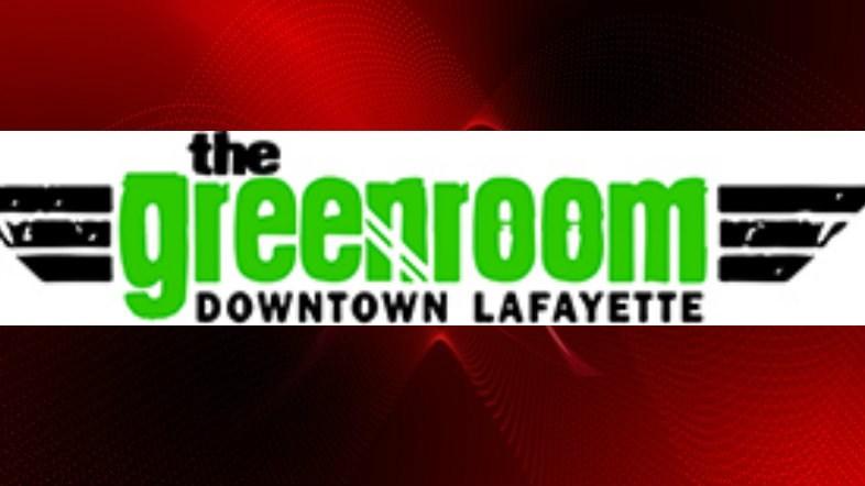 The Greenroom / the Greenroom