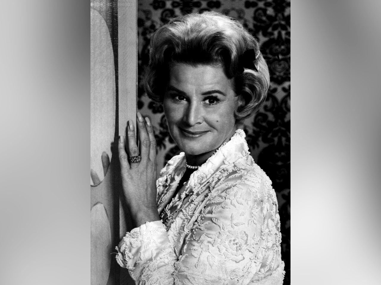 Rose Marie of 'The Dick Van Dyke Show' dies