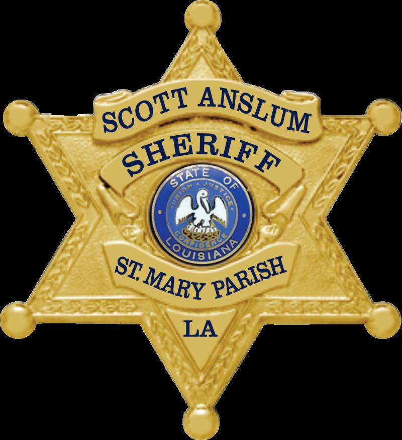 St. Mary Parish Sheriff's Office