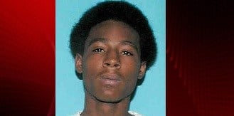 Wanted by police (PHOTO: VILLE PLATTE POLICE)