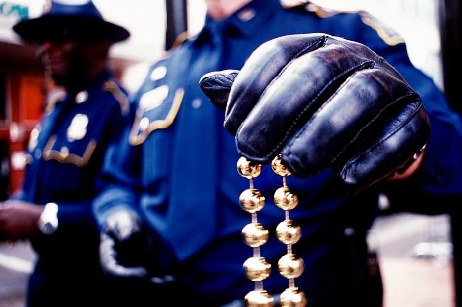 Courtesy of Louisiana State Police