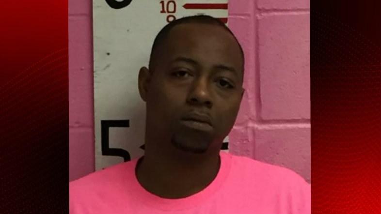 Jarvis Castille / Port Barre Police