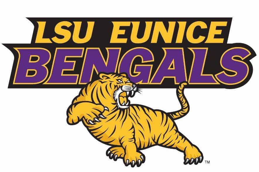 LSU Eunice Bengals