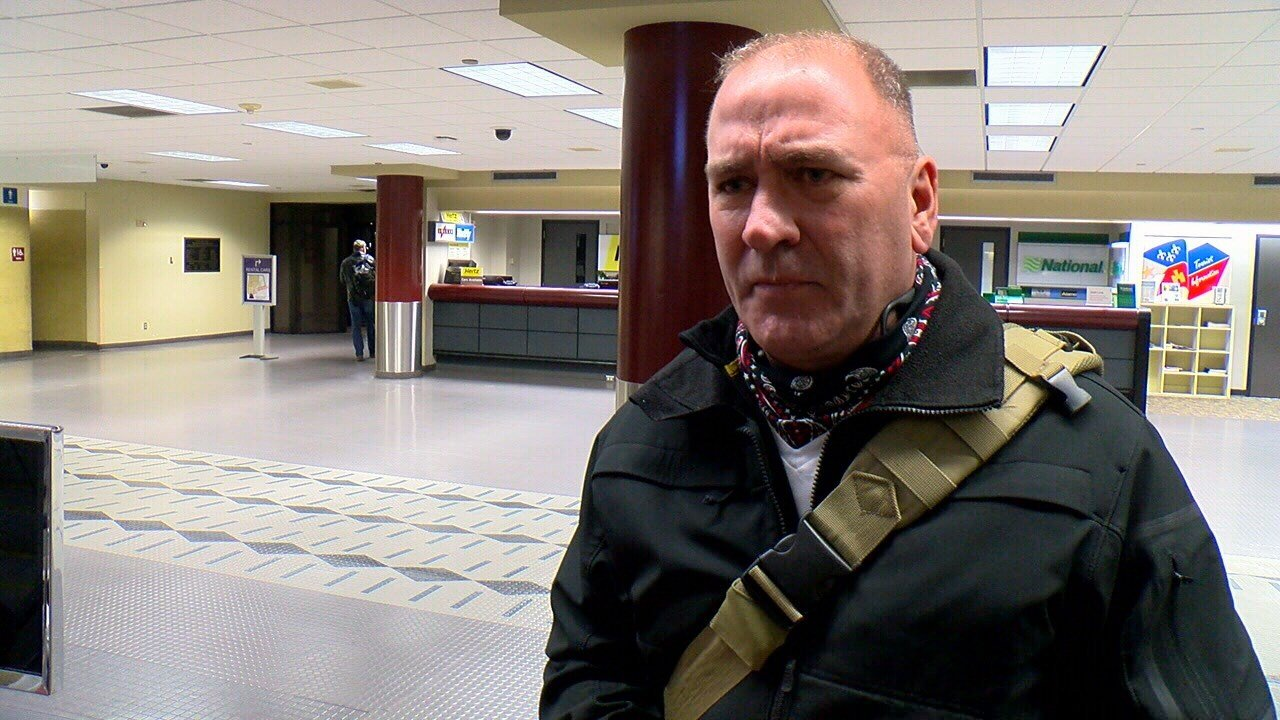Congressman Clay Higgins / KATC