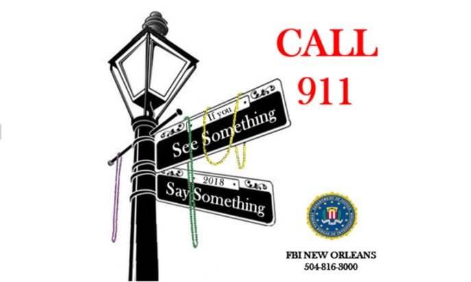 Photo: FBI NOLA