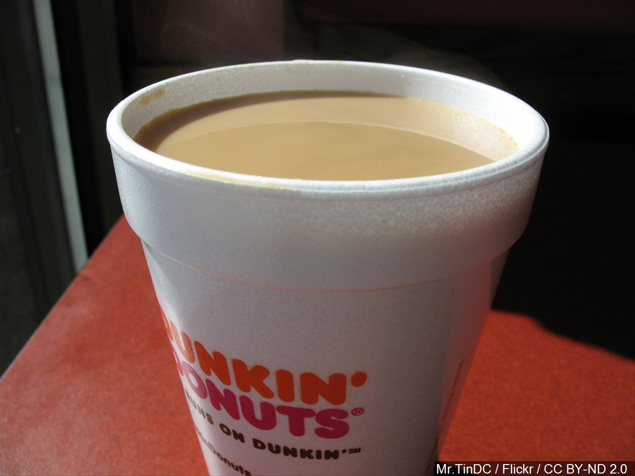 Dunkin' Donuts / Courtesy: MGN Online