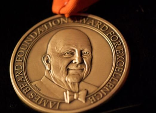 Jonny Hunter and L'Etoile named James Beard semifinalists