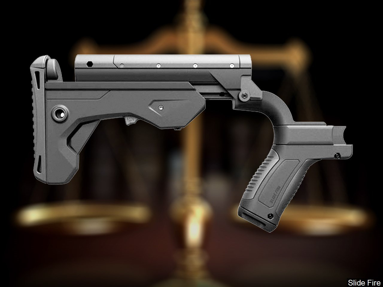 file image of bump stocks / MGN Online