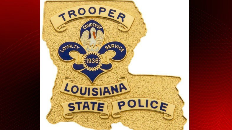 LA State Police / Louisiana State Police Facebook