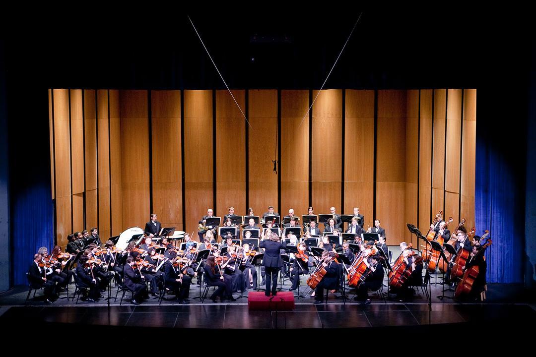 Courtesy of UL Lafayette Symphony