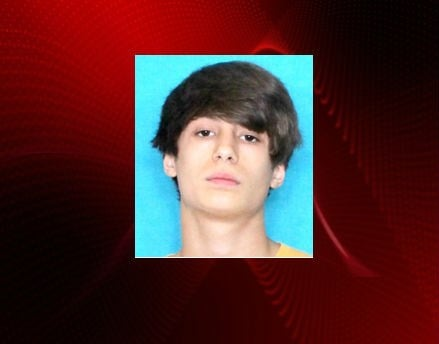 Logan Foret / Courtesy: Opelousas Police Department
