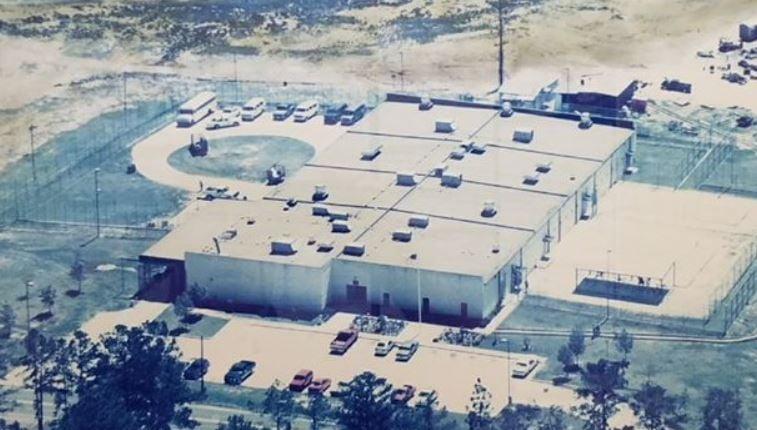 Vernon Correctional Facility