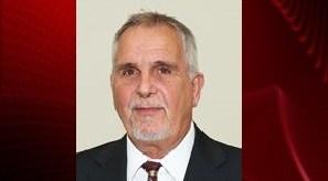 Gary Champagne (Photo: Breaux Bridge City Government Website)