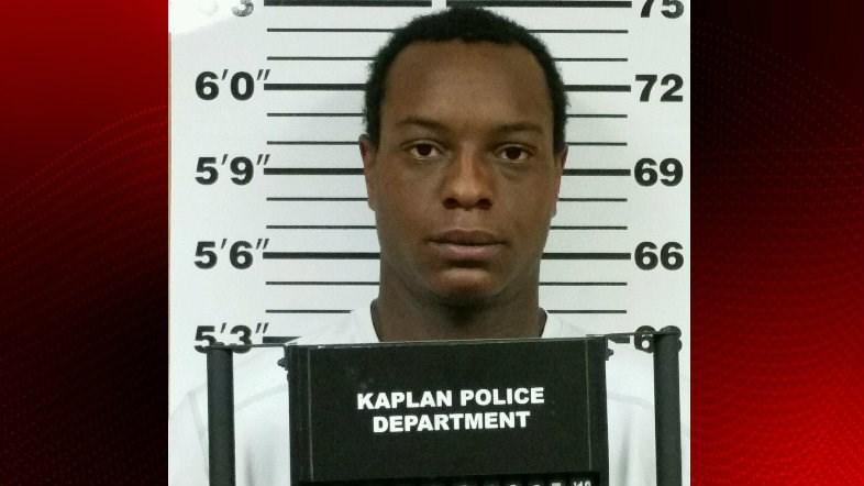 Jamarcus Davis / Kaplan Police