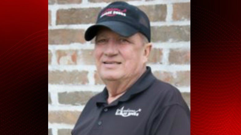 Frank Urban / Delhomme Funeral Home