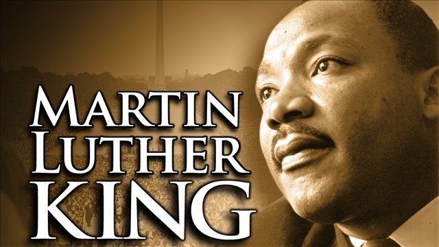 Dr. Martin Luther King Jr. honored 50 years after his death
