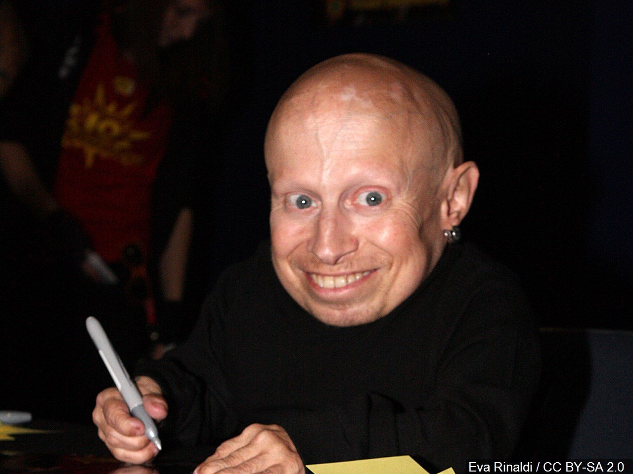 Actor Verne Troyer from 'Austin Powers' films dead at 49 / MGN Online