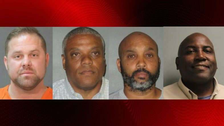 State troopers arrested for alleged pay fraud