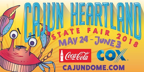 Cajun Heartland State Fair / Cajundome