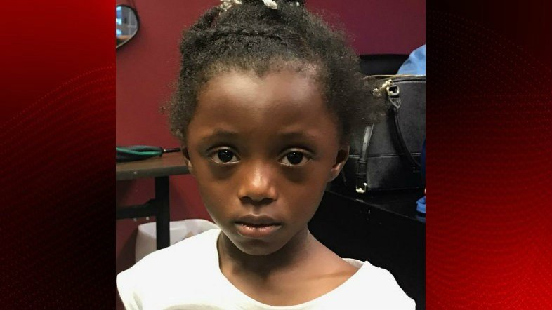 Child found at Laudromat in Opelousas Police search for parents, guardians / Opelousas Police