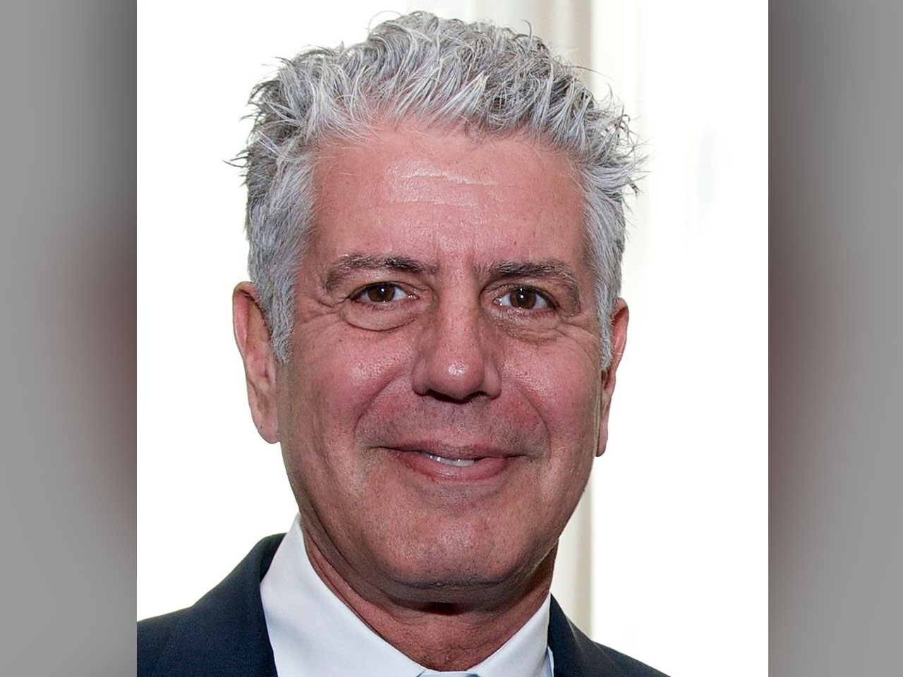 Celebrity chef Anthony Bourdain has died aged 61
