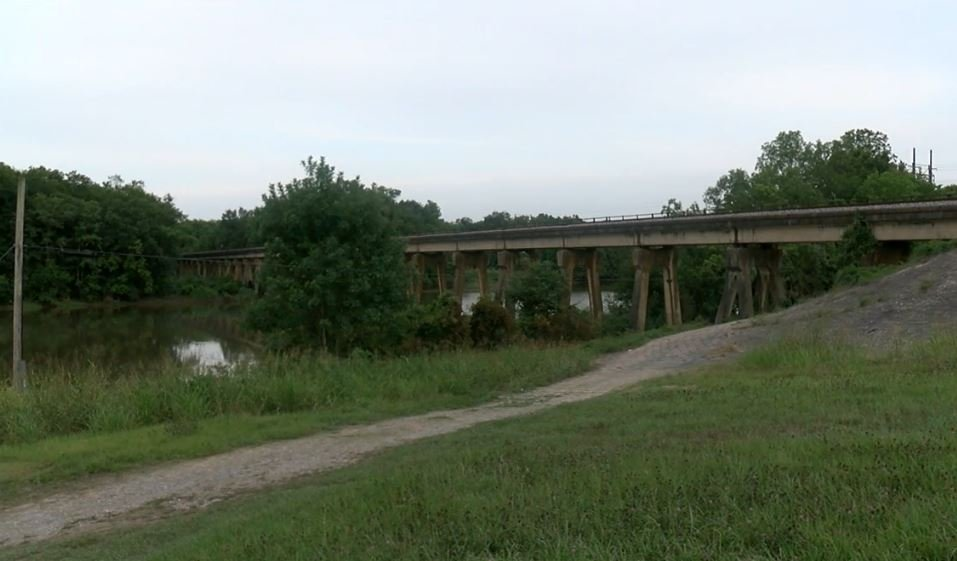 The St. Landry Parish Sheriff's Office is investigating a body found near a levee in Port Barre yesterday.