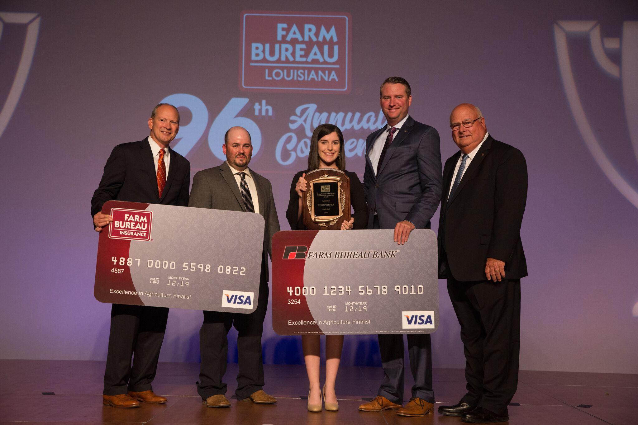 Courtesy of Louisiana Farm Bureau