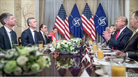 Courtesy MGN Online / NATO