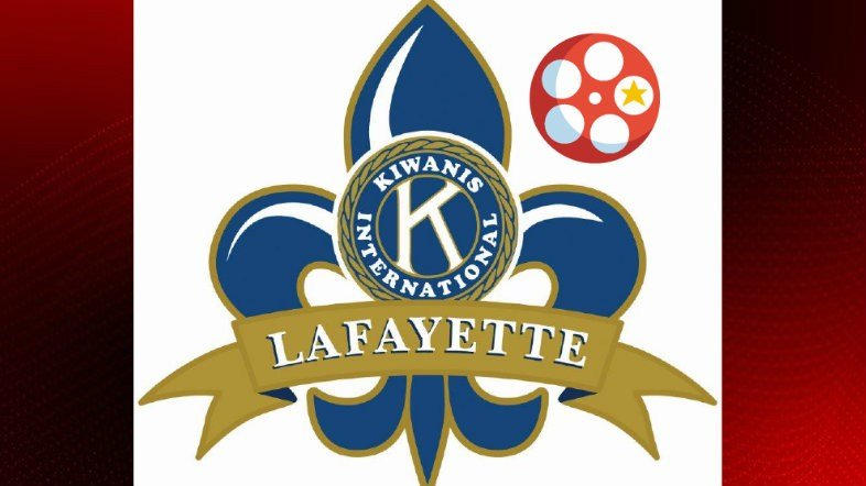 Kiwanis Movies in the Parc / Courtesy of Downtown Lafayette